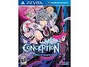 Conception II:Children of the Seven Stars PS Vita Usado
