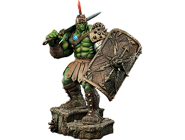 Estatua Gladiator Hulk Premium Format