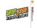 Chibi-Robo! Photo Finder 3DS