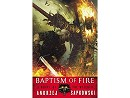 Baptism of Fire - The Witcher (ING) Libro
