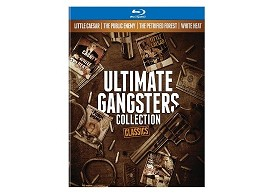 Classics Ultimate Gangsters Collection Blu-ray