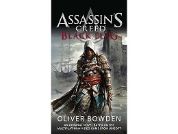 Assassins Creed: Black Flag (ING) Libro