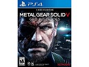 Metal Gear Solid V: Ground Zeroes PS4 Usado