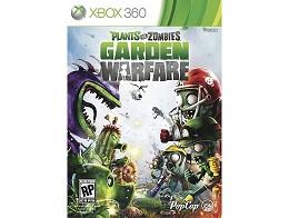 Plants vs Zombies Garden Warfare XBOX 360