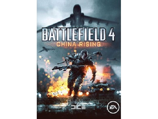 Battlefield 4 China Rising Expansion PC (DIGITAL)