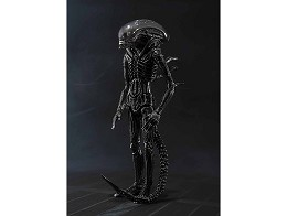 Figura Alien Big Chap S.H.Monsterarts