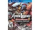 Dynasty Warriors 8 Xtreme Legends Complete PS Vita Usado