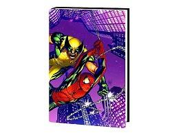 Astonishing Spider-Man & Wolverine (ING/HC) Comic