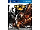 Infamous: Second Son PS4 Usado