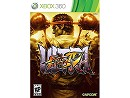 Ultra Street Fighter IV XBOX 360 Usado