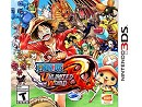 One Piece Unlimited World Red 3DS Usado