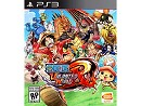 One Piece Unlimited World Red PS3 Usado