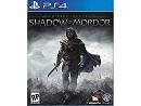 Middle Earth: Shadow of Mordor PS4 Usado