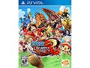 One Piece Unlimited World Red PS VITA Usado