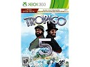 Tropico 5 XBOX 360 Usado