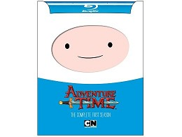 Adventure Time: Season 1 Blu-ray