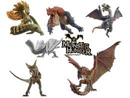 Figura Monster Hunter: Encyclopedia Vol. 12