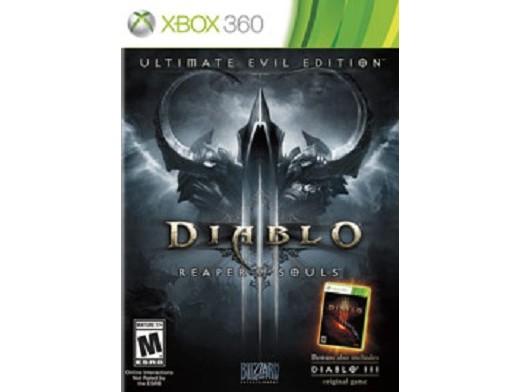 Diablo III: Ultimate Evil Edition XBOX 360