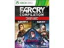Far Cry Compilation XBOX 360 Usado