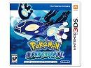 Pokémon Alpha Sapphire 3DS Usado