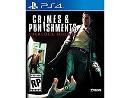Sherlock Holmes: Crimes and Punishments PS4 Usado
