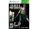 Sherlock Holmes: Crimes and Punishments XBOX 360