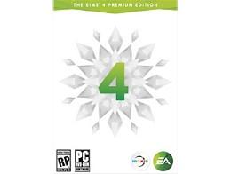 The Sims 4 Premium Edition PC