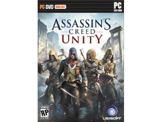 Assassin's Creed: Unity PC (DIGITAL)