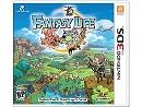 Fantasy Life 3DS Usado