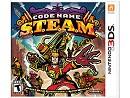 Code Name: S.T.E.A.M. 3DS Usado