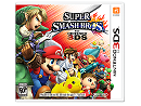 Super Smash Bros. 3DS Usado