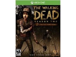 The Walking Dead: Season 2 XBOX ONE Usado