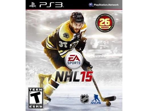 NHL 15 PS3 Usado