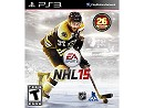 NHL 15 PS3 Usado
