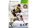 NHL 15 XBOX 360 Usado