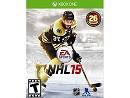 NHL 15 XBOX ONE Usado
