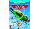 Disney's Planes Wii U Usado
