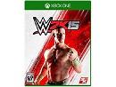 WWE 2K15 XBOX ONE Usado