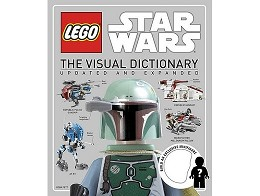 SW Lego Visual Dictionary Updated Exp (ING) Libro