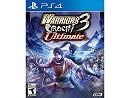 Warriors Orochi 3 Ultimate PS4 Usado