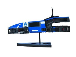 Mass Effect Alliance Shuttle Replica