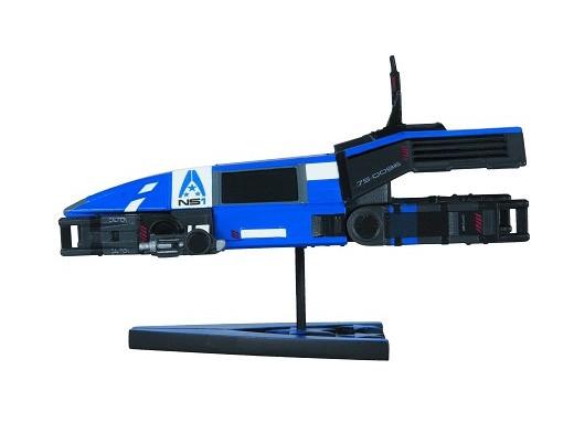 Mass Effect Alliance Shuttle Replica