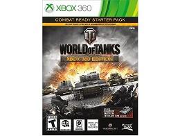 World of Tanks XBOX 360 Edition XBOX 360