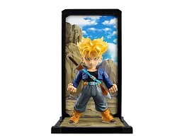 Figura Tamashii Buddies Super Saiyan Trunks DBZ
