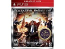 Saints Row IV: National Treasure Edition PS3 Usado