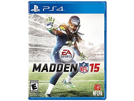 Madden NFL 15 PS4 Usado