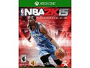 NBA 2K15 XBOX ONE Usado