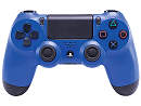 Control Sony DualShock 4 Wave Blue PS4