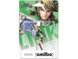 Nintendo amiibo: Figura Link