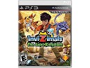 InviZimals: The Lost Kingdom PS3 Usado